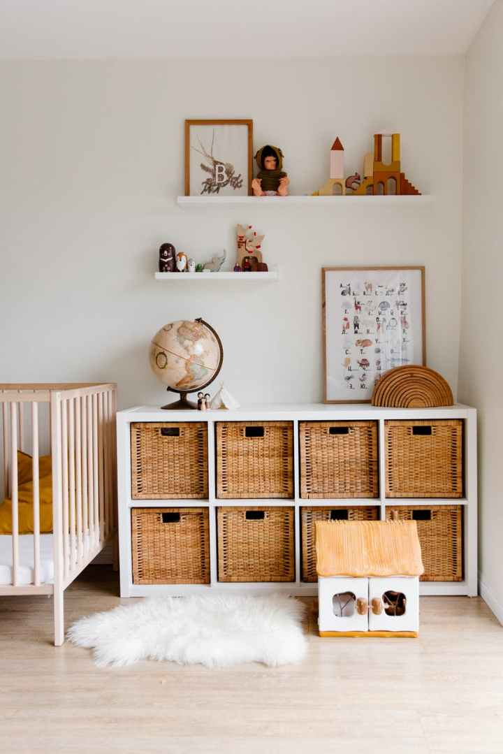 Simple Decorating Ideas for BusyParents